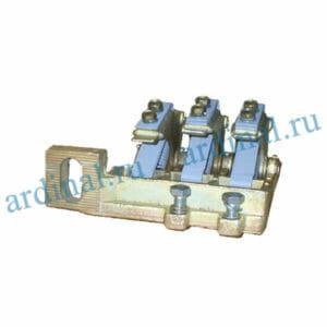 Щёткодержатель  ЭК-590