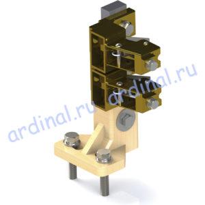 Комплект узлов токосъема ДЭ 812