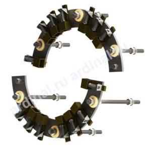 Для синхронных электродвигателей переменного тока СДЭ, СДН