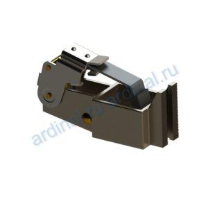 Щеткодержатель МПЭ 450-900 (WEM)