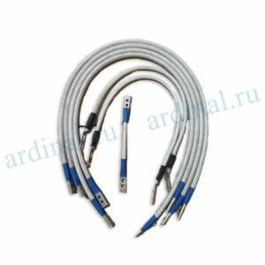 Комплект кабелей для внутренней ошиновки