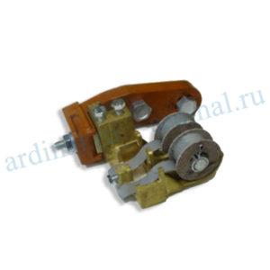 Комплект узлов токосъема ДК-812
