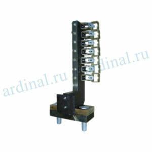 Комплект узлов токосъема 4ГПЭ(М)-1250