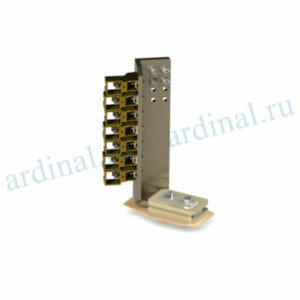 Комплект узлов токосъема ДПЭ-560