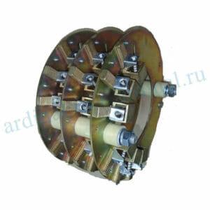 Асинхронный электродвигатель АКБ