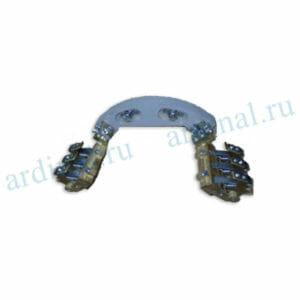 Комплект узлов токосъема ЭК-590(парный)