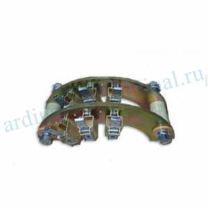 Комплект узлов токосъема СГТ-1400