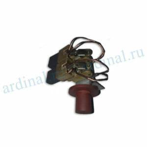 Комплект узлов токосъема ДПТВ — 16,25