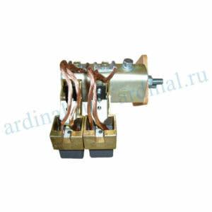 Комплект узлов токосъема  4ГПЭМ-55