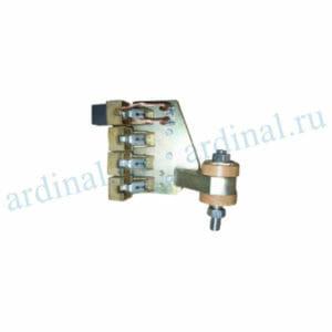 Комплект узлов токосъема 4ГПЭ(М)-300