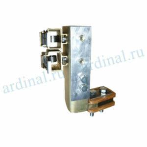 Комплект узлов токосъема МП(В)Э-90