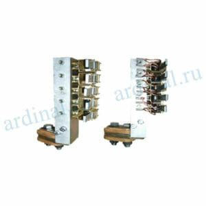 Комплект узлов токосъема МПЭ-350-900